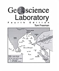 Geoscience Laboratory Manual by Yu Wei-Wen LaBoube