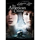 An American Crime [DVD] [2008] [Region 1] [US Import] [NTSC]by Ellen Page