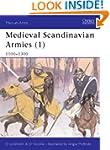 Medieval Scandinavian Armies (1): 110...
