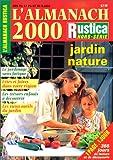 echange, troc Collectif - Almanach Rustica 2000