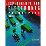 Experiments for Electronic Principlesby Albert Paul. Malvino