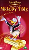 Melody Time [VHS] [1951]