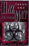 img - for Hazmat Review: a literary review. Volume One. Issue One. January 1996. book / textbook / text book