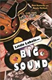 Little Labels -Big Sound: Small Record Companies and the Rise of American Music