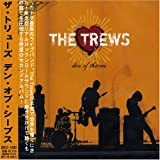 Den Of Thieves (Bonus Tracks)by Trews