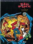 Zig et Puce, tome 1 : Le Voleur de fa...