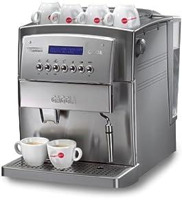 GAGGIA RI9701/01 Espressoautomat TitaniumKundenbewertung und weitere Informationen