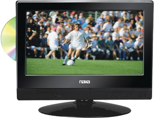 """Naxa - 13.3"""" Widescreen Led Hdtv/Dvd Combination *** Product Description: Naxa - 13.3"""" Widescreen Led Hdtv/Dvd Combination 13.3"""" Led Color Display Built-In Dvd Player 1280 X 800 Resolution Built-In Hd Digital Atsc Tv Tuner 16:9 Aspect Ratio Contr ***"""
