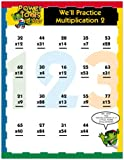 We'll Practice Multiplication 2 (PowerTools for KidsTM)