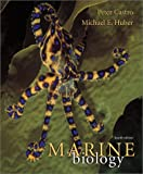 img - for Marine Biology book / textbook / text book