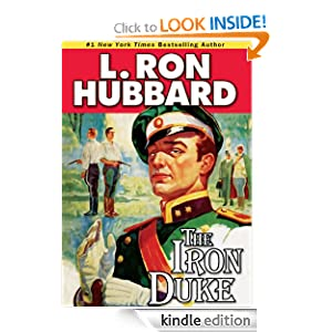 The Iron Duke - L. Ron Hubbard