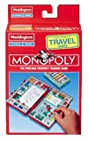 Travel Monopoly (Waddingtons)
