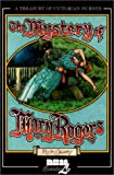 The Mystery of Mary Rogers (A Treasury of Victorian Murder) (1561632880) by Geary, Rick