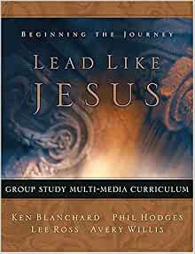 book review lead like jesus As a result, i have bought several books on the topic however, the best one i  have read so far is mentor like jesus by regi campbell.