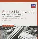 Berlioz Masterworks (17 CD)