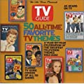 TV Guide: 50 All Time Favorite