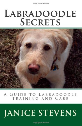 Labradoodle Secrets: A Guide to Labradoodle Training and Care