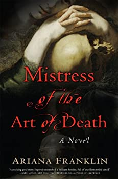 "Cover of ""Mistress of the Art of Death"""