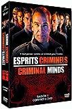 Esprits criminels, saison 1 - Coffret 6 DVD