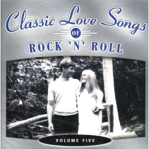 classic rock and roll love songs