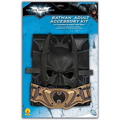 Batman Adult Costume Accessory Kit - One Size