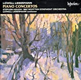 Liebermann: Concerto for piano No2; Album Op43