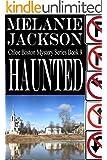 Haunted (Chloe Boston Cozy Mysteries Book 9)