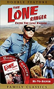 the lone ranger stream