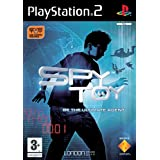 SpyToy - EyeToy Camera Not Included (PS2)by Sony