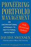 Pioneering Portfolio Management: An U...