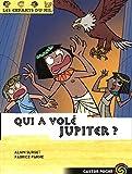 echange, troc Alain Surget - Les enfants du Nil, Tome 5 : Qui a volé Jupiter ?