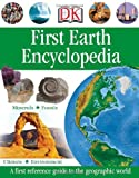 img - for First Earth Encyclopedia (DK First Reference) book / textbook / text book