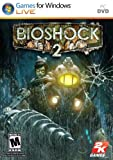 512CGY1LfBL. SL160  PC Game Cheats: Bioshock 2