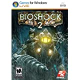 Bioshock 2 ~ 2K Games