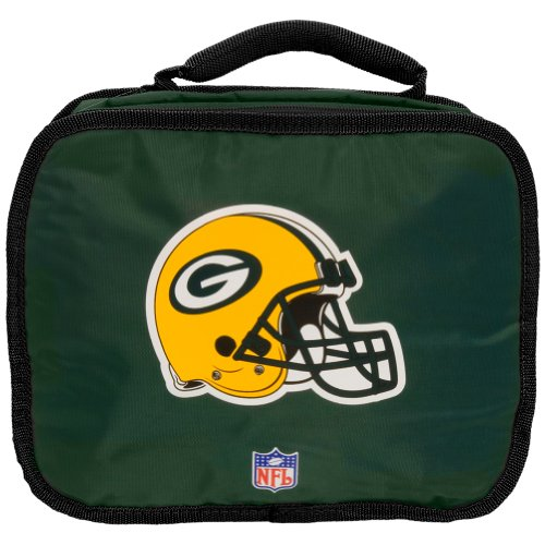 NFL Lunch Case - Green Bay Packers at Amazon.com