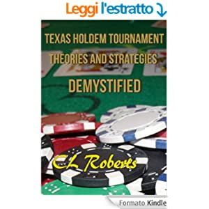 Best texas holdem tournament strategy