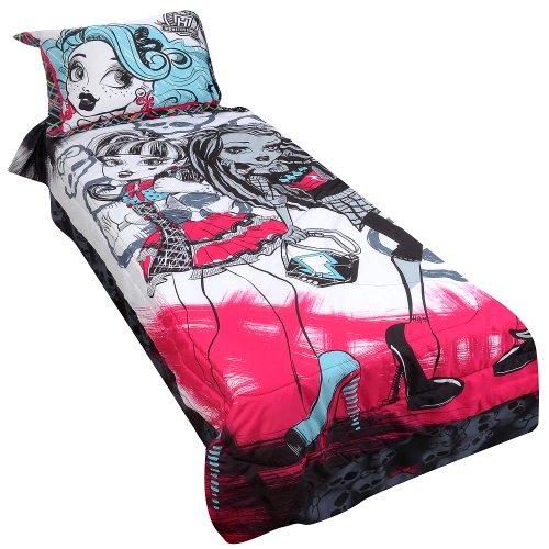 Monster High Twin