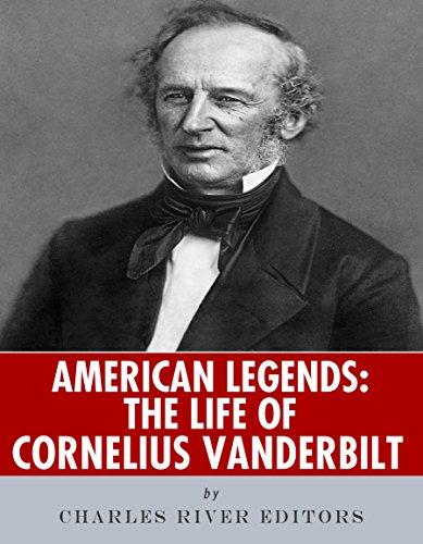 an introduction to the life of cornelius vanderbilt