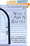 Why I Am a Baptist