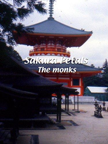 Sakura Petals - The Monks