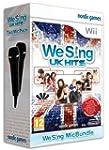 We Sing: UK Hits with Twin Mic Bundle...
