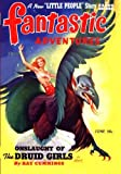 img - for Fantastic Adventures: June 1941 book / textbook / text book