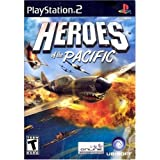 Heroes of the Pacific - PlayStation 2 ~ UBI Soft