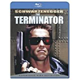 The Terminator [Blu-ray] ~ Arnold Schwarzenegger
