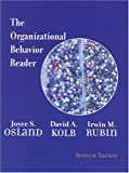 img - for The Organizational Behavior Reader (7th Edition) book / textbook / text book