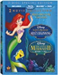 The Little Mermaid II/The Little Merm...