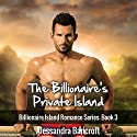 Billionaire Romance: The Billionaire's Private Island: Billionaire Island Romance Series, Book 3 Audiobook by Alessandra Bancroft Narrated by Caitlin Elizabeth