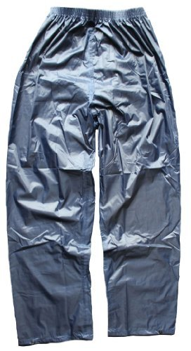 Waterproof Over Trouser rain fishing work storm legging hiking by WWK / WorkWear King