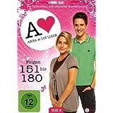 """Anna und die Liebe - Box 06, Folgen 151-180 [4 DVDs]von """"Jeanette Biedermann"""""""