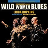 echange, troc Linda Hopkins - Wild Women Blues